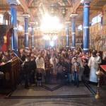 Богослужба на 10 март 2013