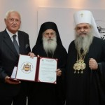 Свети Климентиовиот Орден за 90-тиот роденден на Прилепската пиварница