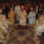 Собор на Сите Македонски светители!