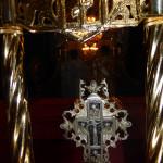 Архиерејска Божествена Литургија во св. Богородица, Битола