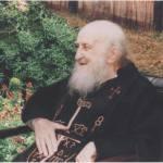 Господ се искачил на Голгота за сѐ да спаси – старец Софрониј Сахаров