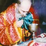 Одбележана 25 годишнината од блажената смрт на Преподобен Гаврил Светогорец епископ Велички (1926-1990)