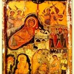 Историја на празникот на Рождеството Христово