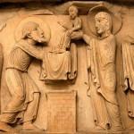 Историја на празнувањето на Сретението Господово