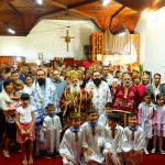 Од Kанонската посета на Австралиско-Новозеландската епархија