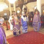 Архиерејска Заупокоена Литургија во Прилеп