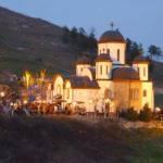 Голема прослава на празникот на Св. Четириесет Битолски Маченици во Кркардаш