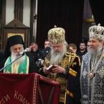 Парастос за учесниците на Првиот Црковно – народен собор