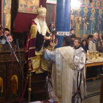 Трет Акатист на Пресвета Богородица во Битола