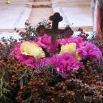 Архиерејска божествена Литургија на Крстопоклоната недела во Ресен