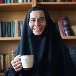 Недела на слепиот – на кафе со сестра Васа