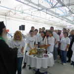 """Предавање на тема """"Благодатта Божја – цел на христијанскиот живот"""" во Комфи Ангел, Прилеп"""