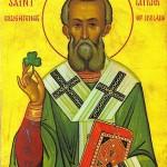 Свети Патрик – светител канонизиран од народот