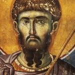 Свети Теодор Тирон во Прилеп – Архиерејска божествена Литургија