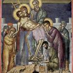 Слово на Велики Петок – Митрополит Антониј Сурожскиј
