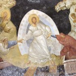 Што гледаме на иконата на Воскресението Христово