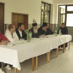 Предавање на Митрополитот г. Петар во Македонската Православна Богословија