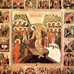 Имајте ја Христовата радост – Велигденска честитка од старец Порфириј