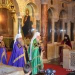 """Торжествено одбележување на празникот """"Св. Кирил и Методиј"""" во Софија"""