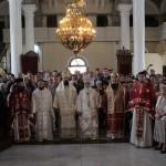 """Прослава на празникот """"Св. Кирил и Методиј"""" во Тетово"""