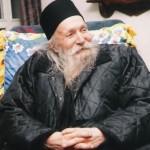 Не влегувајте во мисловна борба со ближните – Старец Тадеј