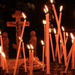 Панихида во спомен на сите загинати бранители на Татковината