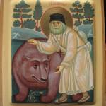 Недела на Сите руски светители: Свети Серафим Саровски – житие + цртан филм
