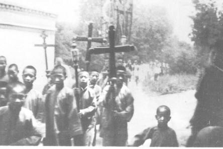 4. литија со децата од сите свети маченици до успение