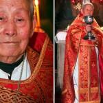 Почина последниот свештеник на Кинеската автономна православна црква