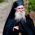 За секојдневните грижи – Старец Тадеј Витовнички