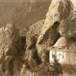 Молитва за враќање на мирните времиња – Преподобен Ефрем Сирин