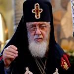 Ангел на радоста – за Патријархот Илија II, Грузија и љубовта