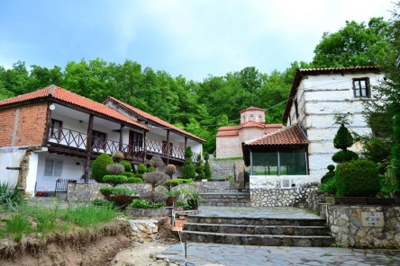 manastir uspenie