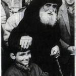 Спомен на преподобен Пајсиј Светогорец – 12 Јули (29 Јуни по стар стил)