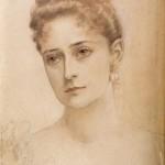 Од Дневникот на Царицата Александра – Претпразненство на светото Царско семејство