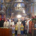 Меѓународен научен симпозиум и Архиерејска Литургија во Слепченскиот манастир