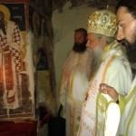 Преображението Господово во манастирот Зрзе