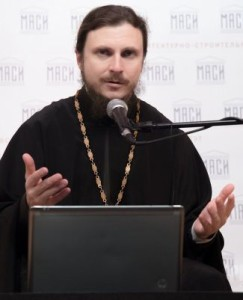 Dimitry Pershin