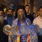 Во Ерусалим започна празнувањето на Успението на Пресвета Богородица
