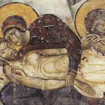Како изгледала Пресвета Богородица