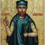 Свети Валентин Летен (иако нема зимски)