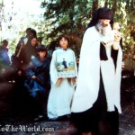 Православното воспитување и светот околу нас – отец Серафим Роуз