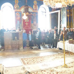 Воздвижение на Чесниот Крст Господов – Ресен