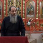Зошто се молиме на светителите? – протоереј Владимир Головин / Видео