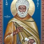 Свети Мојеј Мурин – За еден поглед кон небото