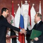 Меѓурелигиозниот совет на Русија: Русија да помогне во ослободувањето на Сирија од заканите на тероризмот