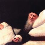 Молитвено правило на свети Амвросиј Оптински, кое се чита за време на искушенија