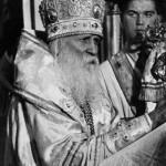 Литургијата – е прозорец, издлабен од Господа во грешниот свет