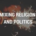 Политиката како религија