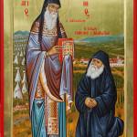 Свети Арсениј Кападокиски – светителот, чија молитва сечела камен